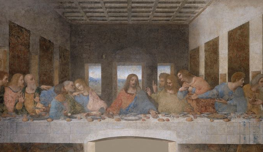 VISIT MILANO Cenacolo - The Last Supper