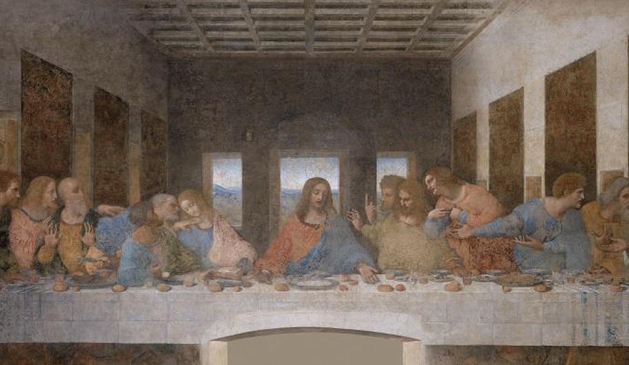 VISIT MILANO Cenacolo - Last Supper